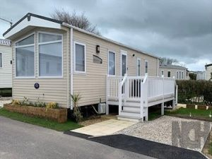 Regal Retreat Durdle Door Holiday Park